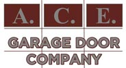 Ace Garage Door Logo