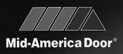 Mid America Door Logo